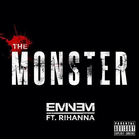 rihanna monster under my bed eminem to release new single the monster feat rihanna