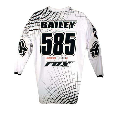personalized motocross jerseys fox racing 2017 360 combo creo motosport
