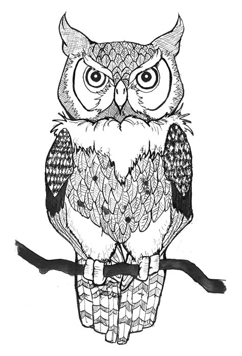 vintage owl tattoo designs vintage owl designs 1000 ideas about simple owl