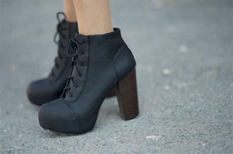 imagenes de botas invierno 2015 5 zapatos a la moda para el oto 241 o invierno 2015 imujer