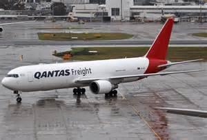 qantas freight wolna encyklopedia