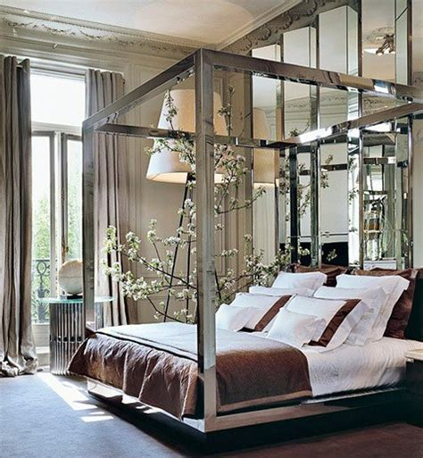 high end home decor chic bedroom ideas with a smart contemporary feel decoholic