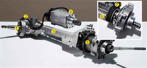 electric power steering 2010 audi s4 engine control car and driver compares the steering feel of the 528xi and 535xi
