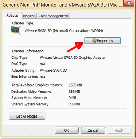 how can i check if i have a bench warrant how to check your graphics card in windows 8