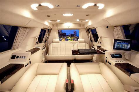 cadillac jeep interior becker cadillac escalade esv interior future garage