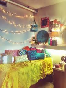 College Bedroom Essentials Lights Decorations Ideas For Bedroom