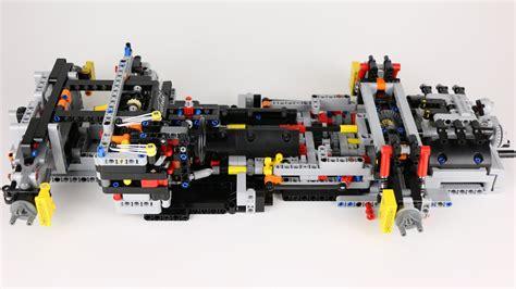 lego porsche box lego technic porsche 911 gt3 rs 42056 drivetrain box
