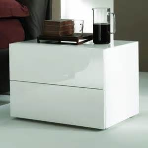 Modern Bedside Tables Bontempi Casa Bedside Table Modern Nightstands