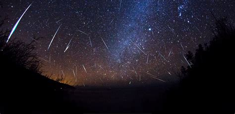live geminid meteor shower peaks tonight wired