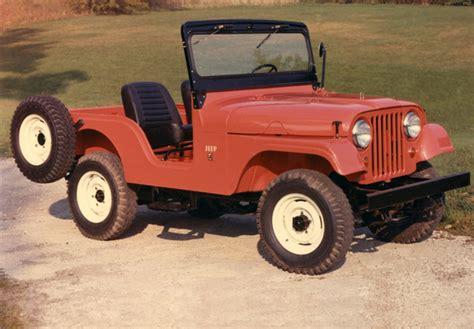 Cj 1 Jeep Images Of Jeep Cj 5 1954 83 1280x960
