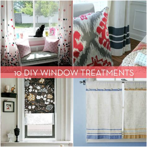 do it yourself drapes roundup 10 affordable awesome do it yourself window
