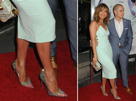 Jlo Does Designer by S Designer Shoe Collection Is The Stuff