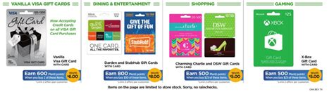 Rite Aid Visa Gift Card - rite aid visa gift card other plenti deals doctor of credit