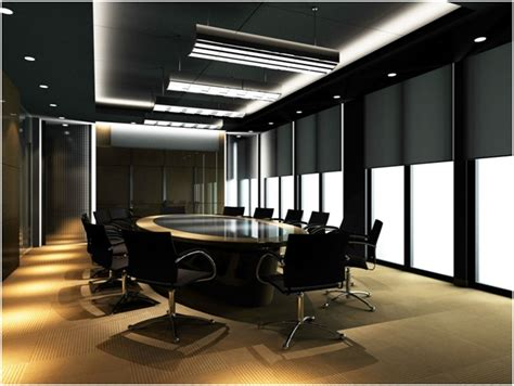 The Conference Room by 4 Reasons Why Now Is The Best Time For A Conference Room