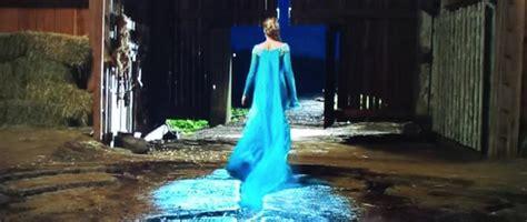 la reine des neiges magique brain damaged once upon a time saison 4 la reine des neiges confirm 233 e