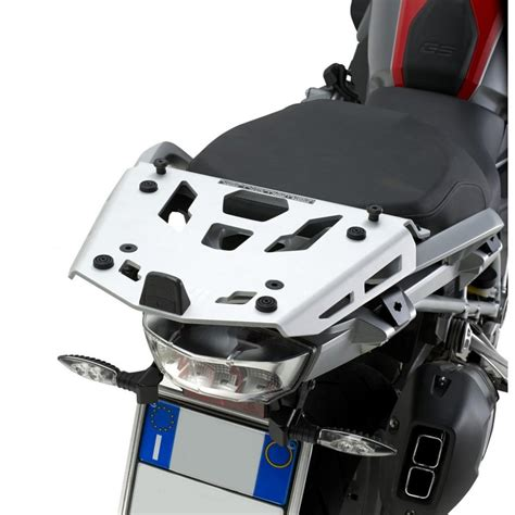 Auspost Rack by Givi Sra5108 Aluminum Top Rack Bmw R1200gs 2013 2017