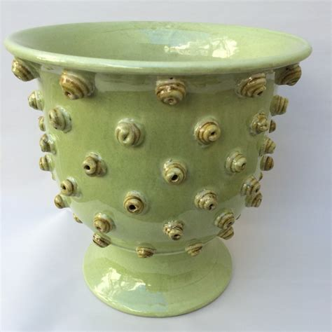 Tuscan Pottery Vases by Ndd Dimensional Vase With Coils 800 215 800