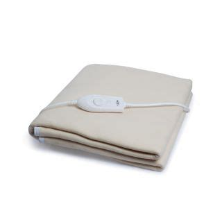 electric bed warmer expressions light brown electric bed warmer single bed