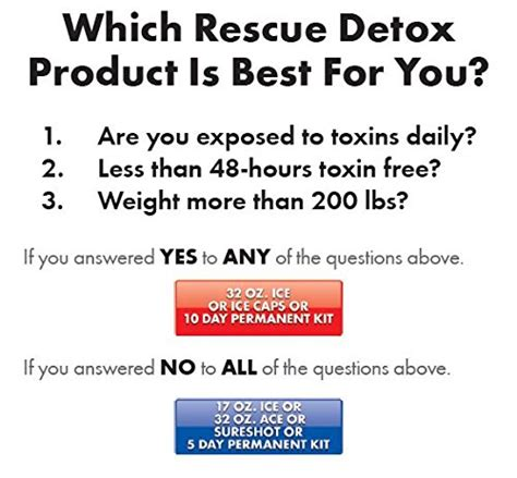 Rescue Detox 10 Day Permanent 10 Day Detox by Rescue Detox Caps Box Unflavored 12 Capsules