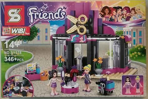Mainan Anak And Friends 8704 Block Duplo Series mainan lego lego kw murah banyak macam jakarta lego
