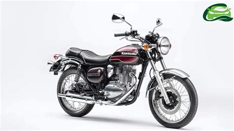 Kawasaki 150cc new 150 cc retro styled kawasaki on the cards