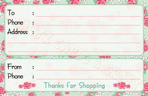 Label Pengiriman Stiker jual sticker label pengiriman shop model dropship jaminan mutu di lapak toko elektronik