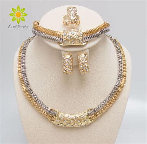 costume gp jewelry set fashion dubai