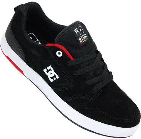 Harga Dc Shoes Nyjah model sepatu yang sering dipakai cowok kus 2016 indo