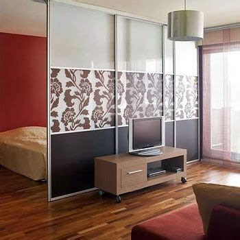 Partition Living Room Into Bedroom room divider ideas for bedroom