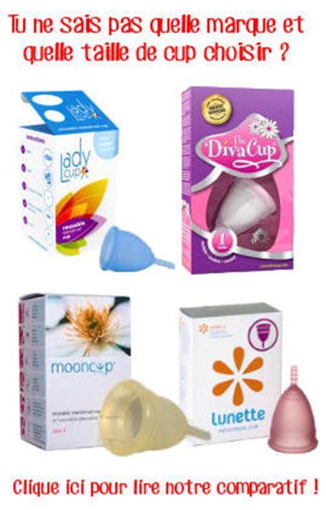 comment utiliser une coupe menstruelle le mode d emploi