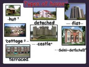 House Types Types Of Houses Powerpoint