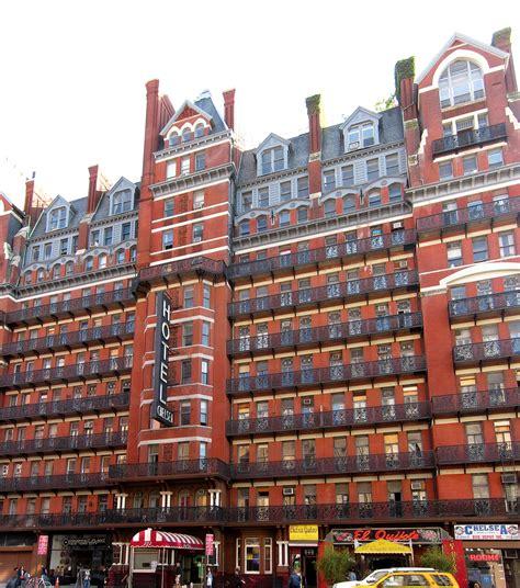 chelsea inn new york file ny chelsea hotel jpg wikimedia commons