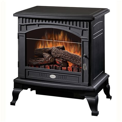 Dimplex   Electric Fireplaces » Stoves » Products » Traditional Stove
