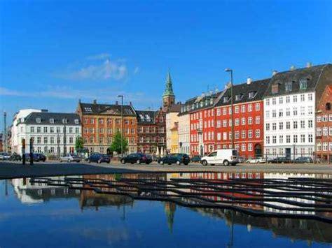 Kopenhagen Land by Denemarken Reis Om De Wereld