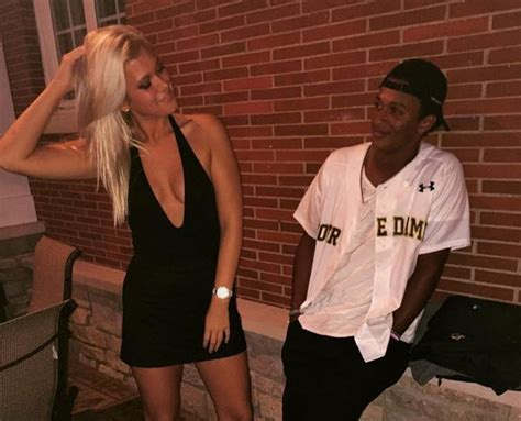 the kizer deshone kizer has comment about photo with