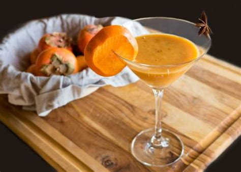 sujeonggwa spice up your holiday with persimmon punch food guru blog food guru s blog features foodie