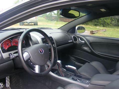 2006 pontiac gto interior pictures cargurus