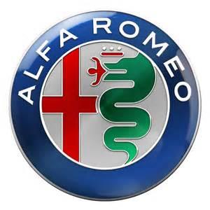 Logo Of Alfa Romeo New Alfa Romeo Logo Was Al Sprake Een Nieuwe Alfa