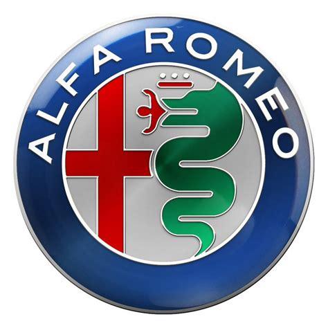 alfa romeo logo alfa romeo logo was al sprake een nieuwe alfa