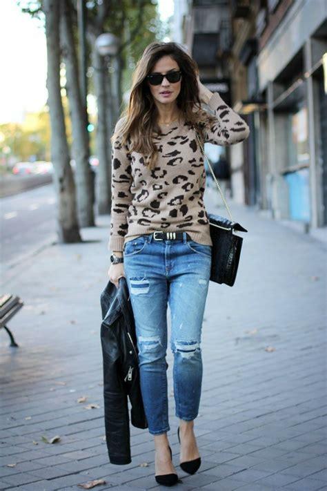My S Type Boyfriend One New Segel leopard print koji moraš imati u svom garderoberu