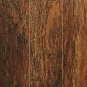 Home Decorators Collection Laminate Flooring Home Decorators Collection Scraped Medium Hickory 12 Mm Thick X 5 9 32 In Wide X 47 17 32