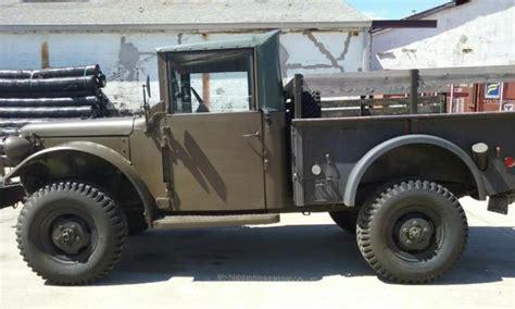 military dodge power wagon   classic dodge    sale