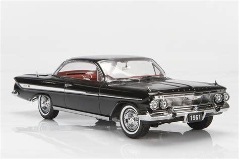 1961 chevrolet impala ss sun 1961 chevrolet impala ss 409 die cast x
