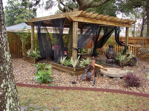 Awesome Backyard Ideas Most Awesome Backyard Hideaways Diy Landscaping Landscape Design Ideas Plants Lawn Care