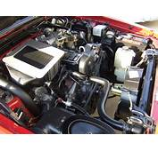 Ford Pinto Engine  Wikiwand