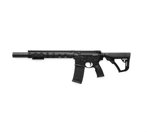 Daniel Defense 145 M4 Carbine Steel trop gun shop ltd daniel defense m4 carbine isr 300 integrally suppressed rifle 300 blackout