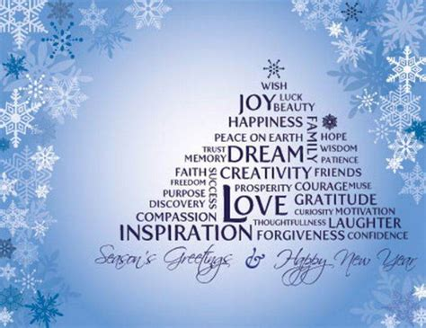 Season Greeting Quotes For Cards