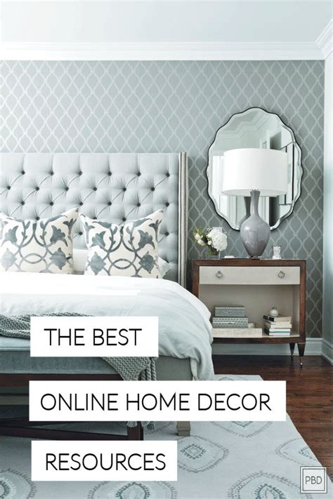 places to shop for home decor the best places to shop for home decor progression by design