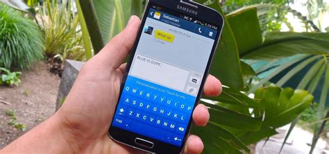 themes samsung s4 mini how to theme the google keyboard with new colors shapes