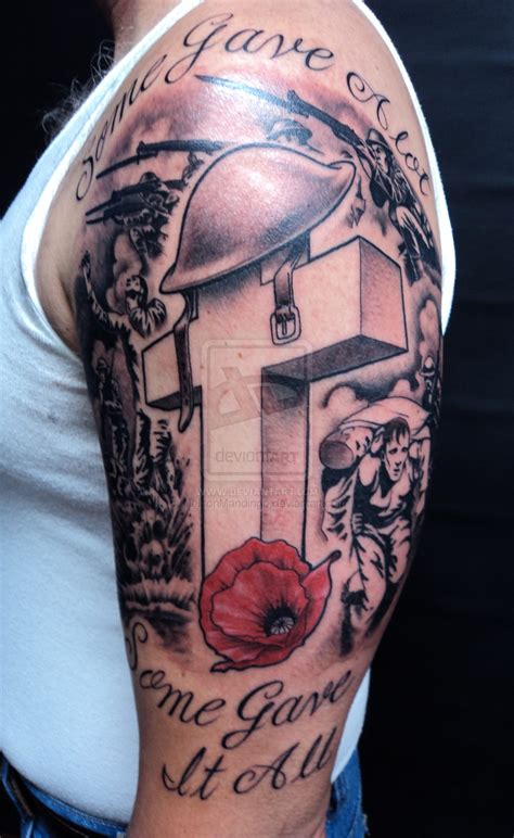 ww1 sleeve part 1 by nelsonmandingo on deviantart